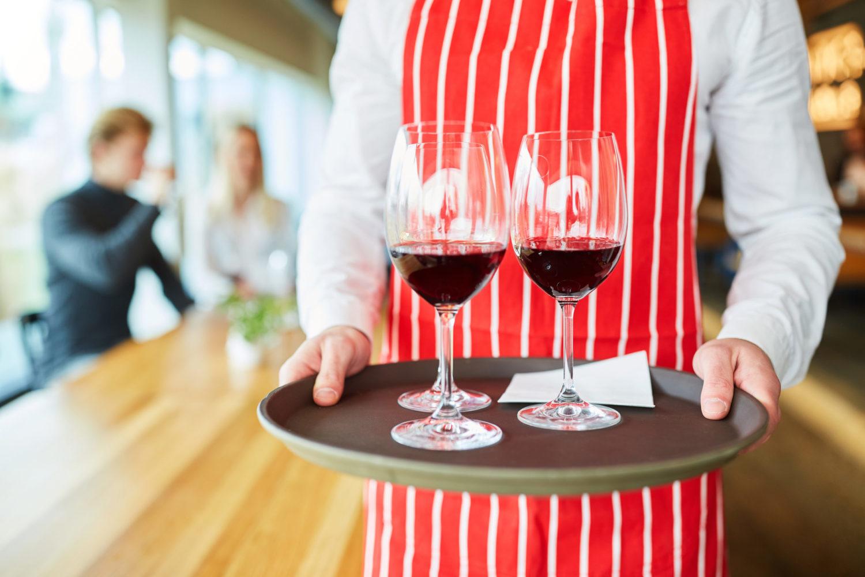 Aktywna i świadoma sprzedaż w restauracji