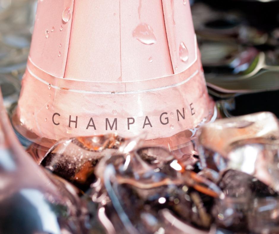 jak wybrać szampana na sylwestra?