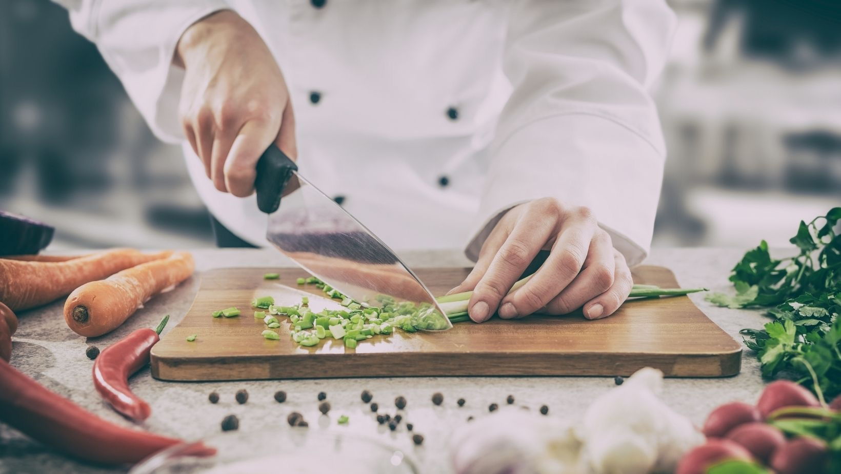 Jak znaleźć dobrego kucharza?
