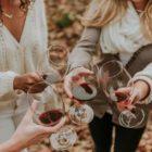 california wine weeks