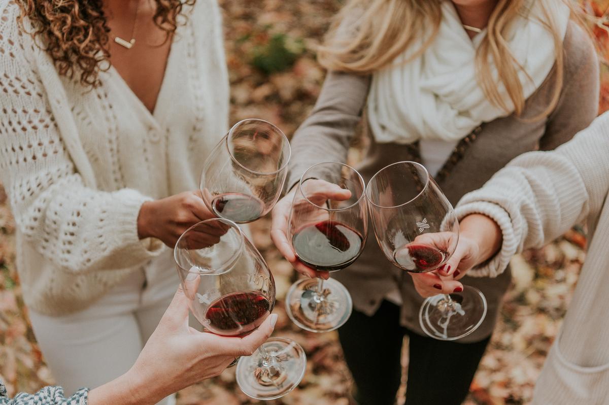 California Wine Weeks 2021