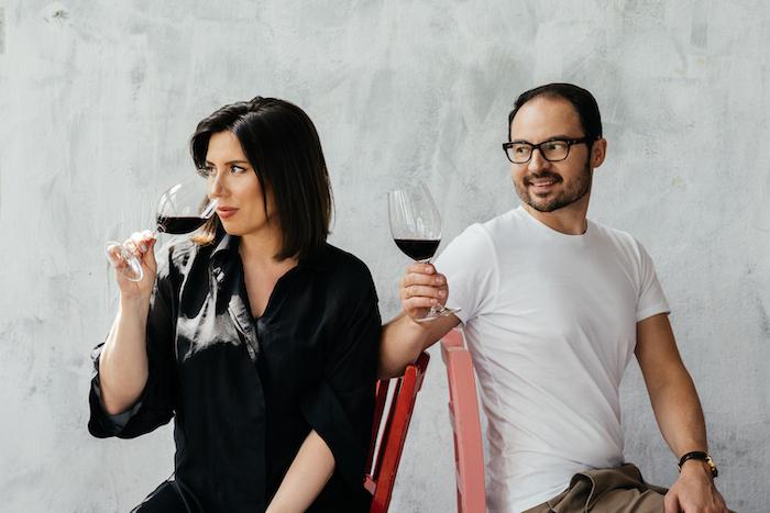 jak łączyć wino z jedzeniem