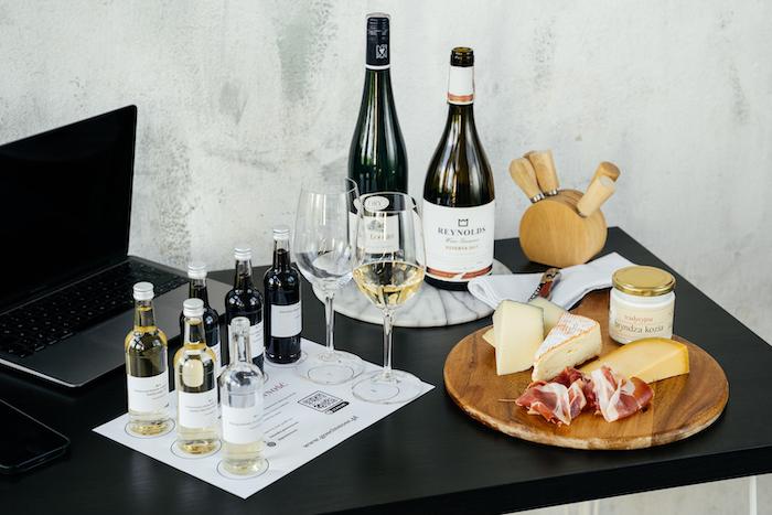 degustacje win dla firm